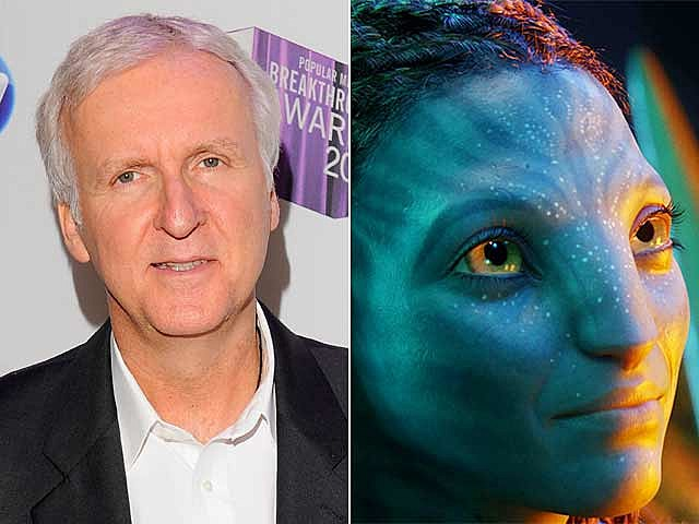 James Cameron, 'Avatar'
