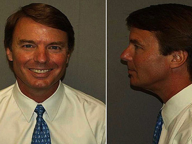john edwards mugshot criminal trial