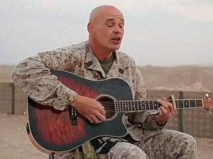 Marine Robert Allen
