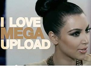 Celebrity Megaupload