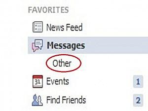 Other Facebook Folder