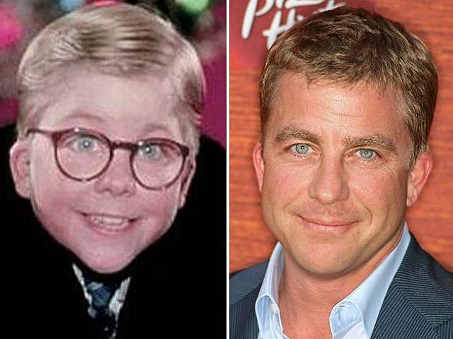 peter billingsley ralphie - Randy From A Christmas Story