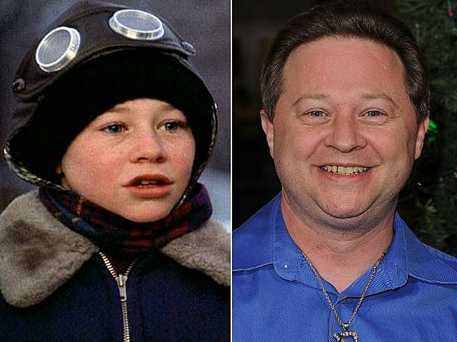 Whatever Happened to the Kids from 'A Christmas Story'?