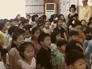 South Korean Kindergarten