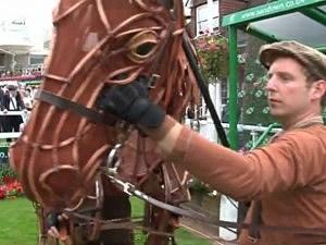 'War Horse' Puppet
