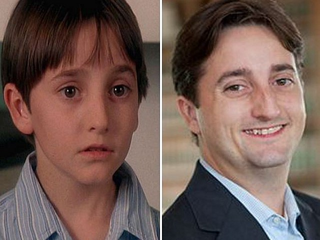Charlie Korsmo then and now