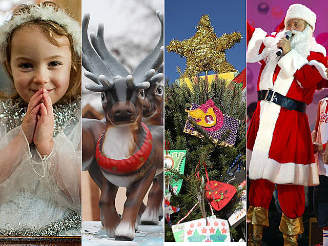25 Things You Might Not Know About Christmas
