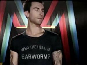 Earworm remix
