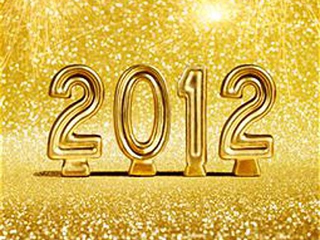 golden years 2012