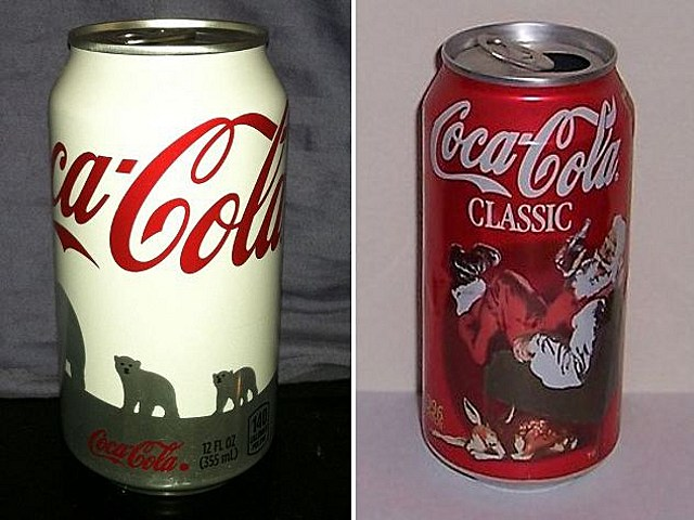 holiday coke