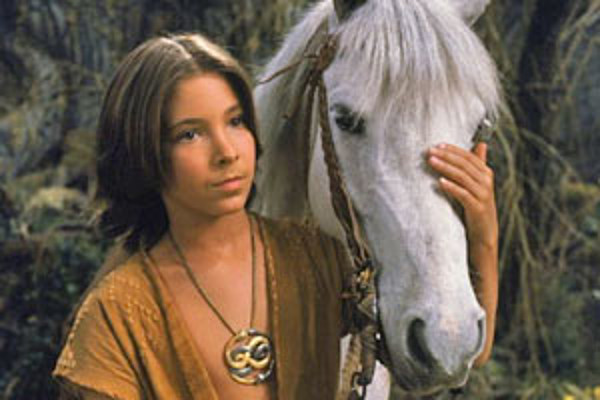 Whatever Happened to Noah Hathaway From 'The NeverEnding ...