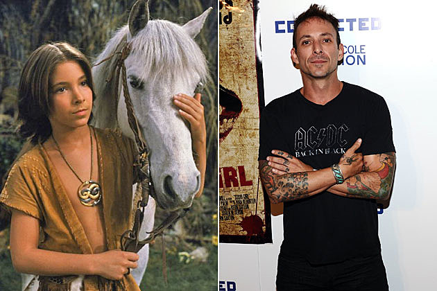 Noah Hathaway, 'The NeverEnding Story'