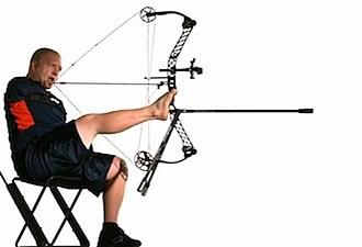 paralympic archer matt stutzman archery