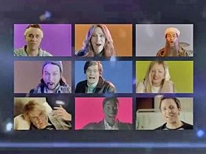 'SNL' 'Apocalypse' 'New Year's Eve' parody
