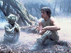 star wars luke yoda