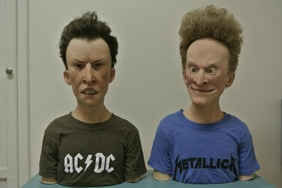Beavis and butt head real life models will give you nightmares images voltagebd Gallery