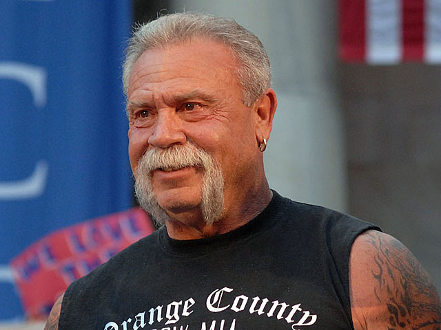 Is paul teutul sr still on celebrity apprentice