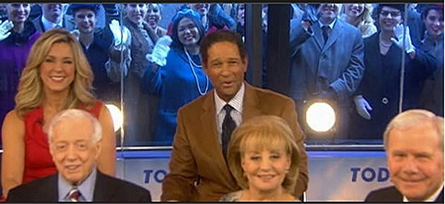 Today Show Anchor Reunion