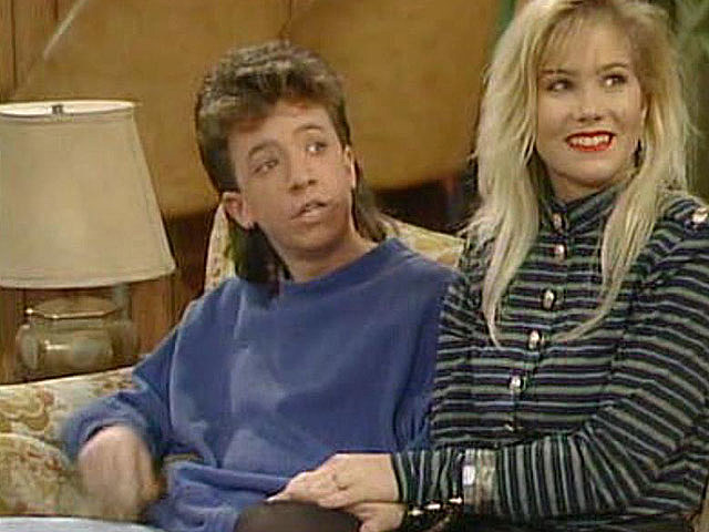 David Faustino, 'Married with Children'
