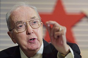 senator jesse helms north carolina