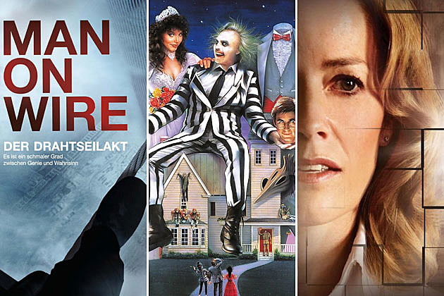 New Netflix Instant Movies