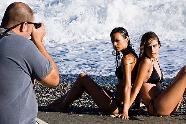 swimsuit photographer