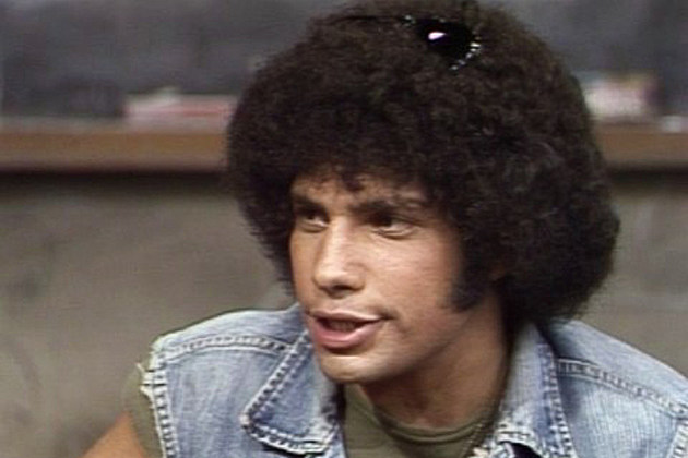 Farewell, Epstein — 'Welcome Back Kotter' Actor Robert ...