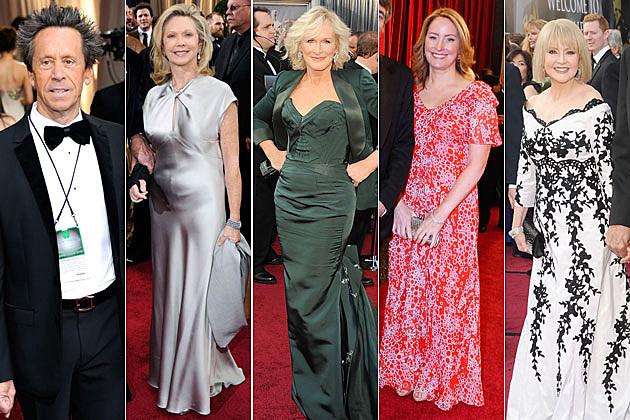2012 Oscars worst dressed
