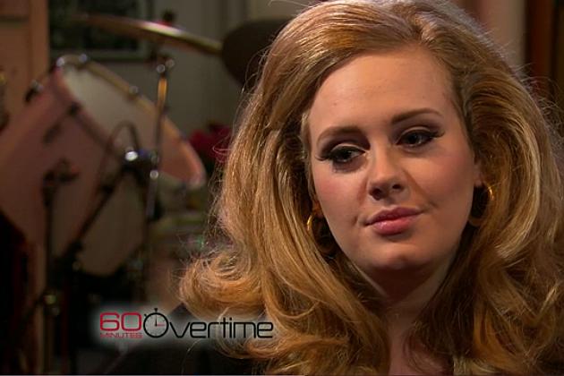 Adele 60 Minutes