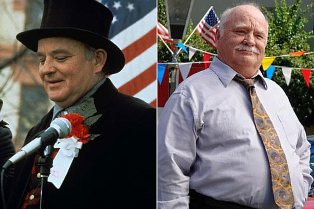 Brian Doyle-Murray 'Groundhog Day'