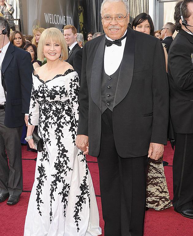Cecilia Hart 2012 Oscars worst dressed