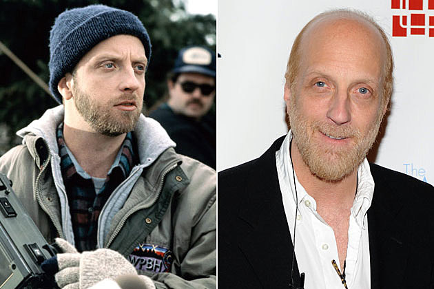 Chris Elliott 'Groundhog Day'