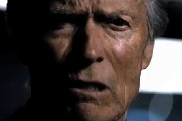 Clint Eastwood Chrysler Super Bowl