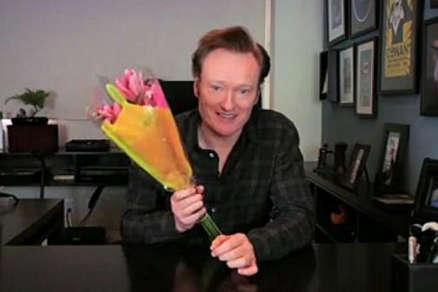 Conan Valentine's Day