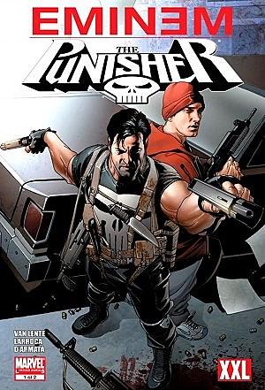 Eminem Punisher