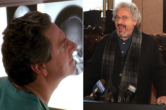 Harold Ramis groundhog day