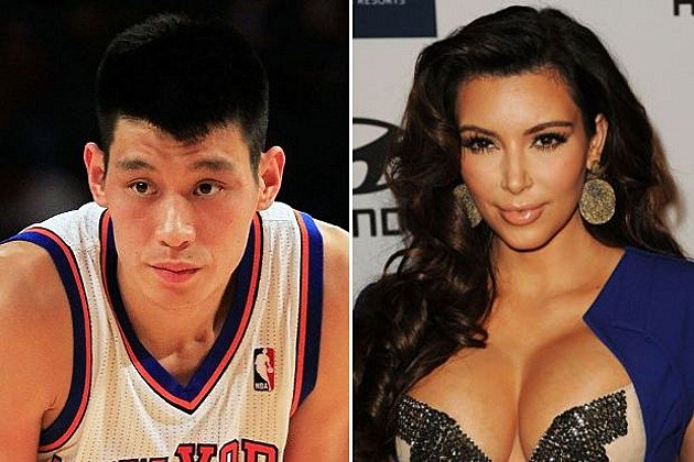 Kim Kardashian Jeremy Lin