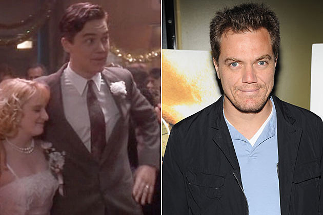 Michael Shannon 'Groundhog Day'