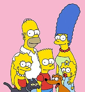 the simpsons matt groening tracy ullman