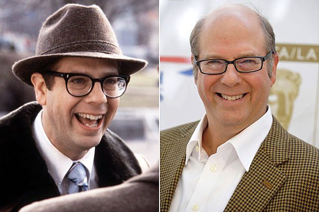 Stephen Tobolowsky 'Groundhog Day'