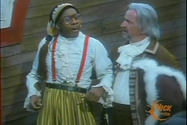 Urkel pirate