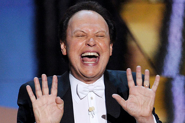 Billy Crystal 2012 Oscars