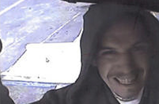 bakersfield security camera thief stealer burglar picture