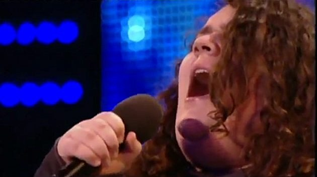 Britians Got Talent Jonathan Antoine
