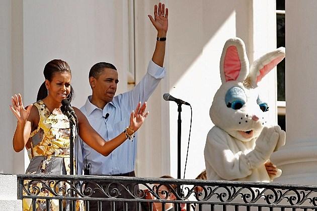 Easter Egg Roll