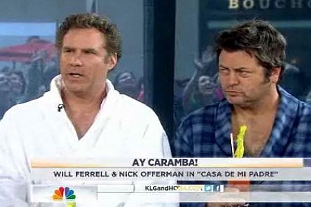 Ferrell Offerman