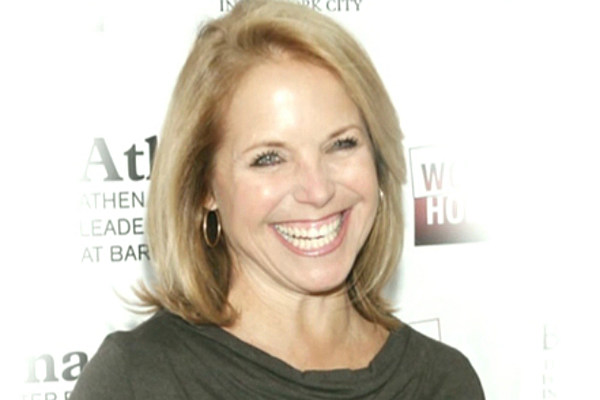 Good Morning America Guest Host Today : Katie couric to guest host good morning america next week