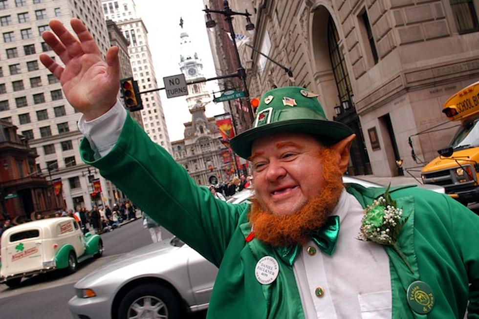 10 things you probably didn t know about leprechauns