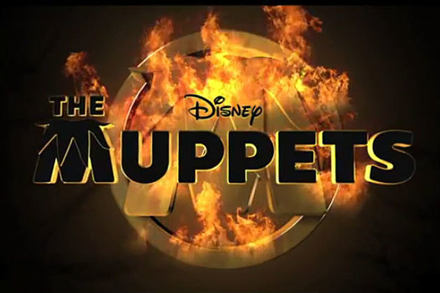 Disney's The Muppets in 'Feel the Hunger' Trailer