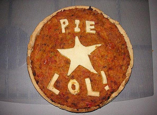 Pie Lol